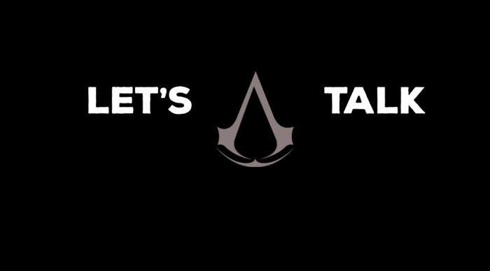 Let's Talk: Assassin's Creed